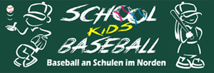 Schoolkids Baseball
